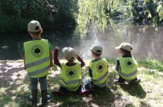 Tops Forest School