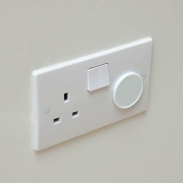 Plug Socket Covers To Be Removed From Tops On 1st December