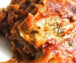 Tomato and lentil