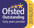Ofsted Oustanding 2016-2017