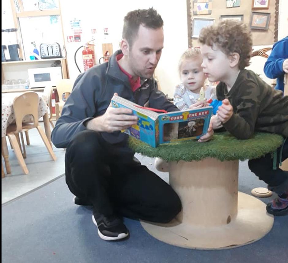Southsea day nursery