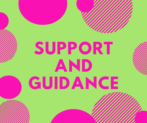 Covid-19 support and guidance