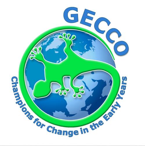 GECCO logo